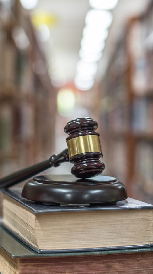 Criminal lawyer of Regina