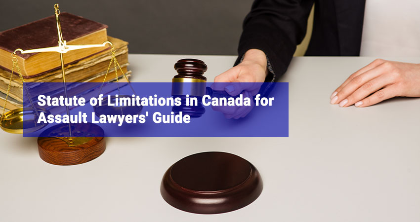 Statute of Limitations in Canada